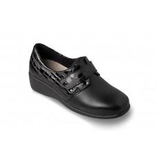 Zapato Mujer Con Palas Essential Shoes Especial para Juanetes