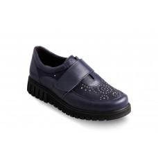 Zapato Mujer Adornos de Cristal Essential Shoes