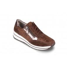 Zapato Casual Mujer de Pala Elástica Essential Shoes Especial Juanetes