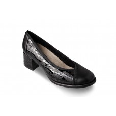 Zapato Formal Mujer Essential Shoes Especial Juanetes