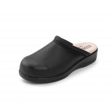 Zueco Unisex Profesional Tipo Chancleta Essential Shoes