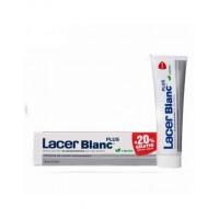 Pasta de Dientes Lacer Blanc Plus Menta 150 ml.