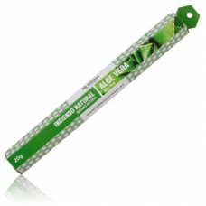 Incienso Natural Sys 20 Stick Aloe Vera
