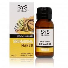 Esencia Brumaroma Sys 50 ml. Mango