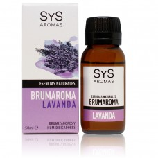 Esencia Brumaroma Sys 50 ml. Lavanda
