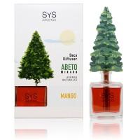 Ambientador Difusor Abeto Sys 90 ml. Mango