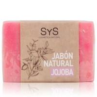 Jabón Natural Sys 100 gramos Jojoba