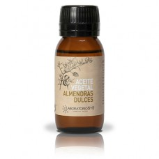 Aceite Vegetal Sys 50 ml. Almendras Dulces