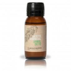 Aceite Vegetal Sys 50 ml. Árbol de Té