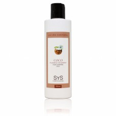 Body Milk Sys 250 ml. Coco