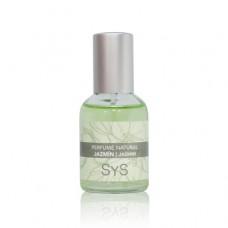 Perfume Jazmín Pulverizador Sys 50 ml