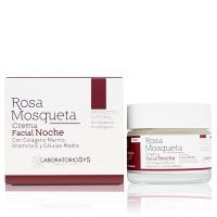 Crema Facial Noche Sys Rosa Mosqueta 50 ml.
