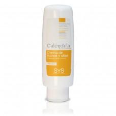 Crema de Manos y Uñas Sys Caléndula 150 ml.