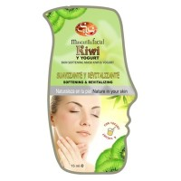 Mascarilla Facial Sys Kiwi y Yogurt 15ml.