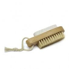 Cepillo Uñas y Durezas