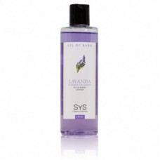 Gel Sys 250 ml. Lavanda