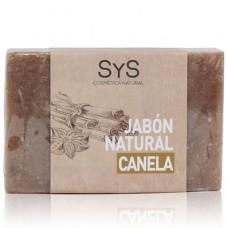 Jabón Natural Sys 100 gramos Canela