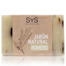 Jabón Natural Sys 100 gramos Romero