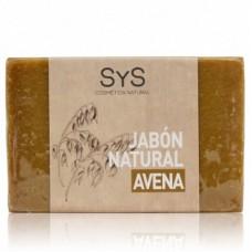 Jabón Natural Sys 100 gramos Avena
