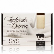 Jabón Natural Sys Premium