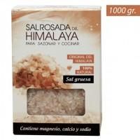 Sal Rosada del Himalaya Sys 1 kg. Gruesa