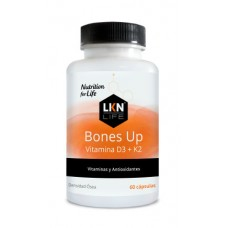 Bones Up Vitamina D3 & K2