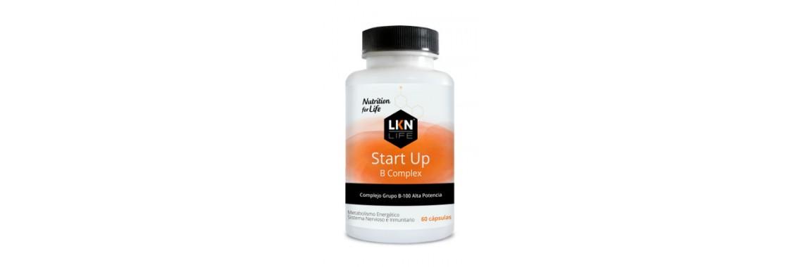 Start Up B Complex Plus
