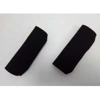 Empuñaduras de Neopreno para Bastones y Muletillas