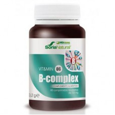 MGdose B-complex Vitamina B